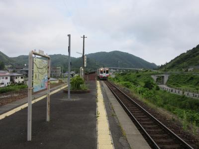山田線の旅