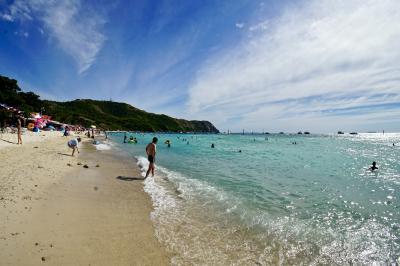 2.ジョムティエンビーチ地区に泊まって、ラン島を徘徊(ジョムティエンビーチ地区/パタヤ北部/タイ)