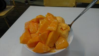 芒果食べたい!思い立ったら弾丸台湾!