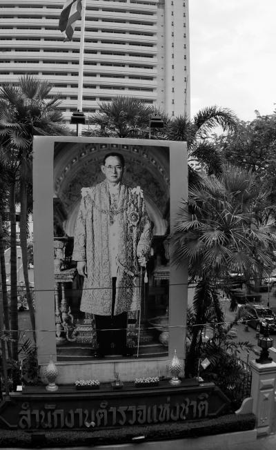 親の訃報に、予定を切り上げてバンコクに戻り、慌てて日本へ引き揚げるの巻(バンコク/タイ)