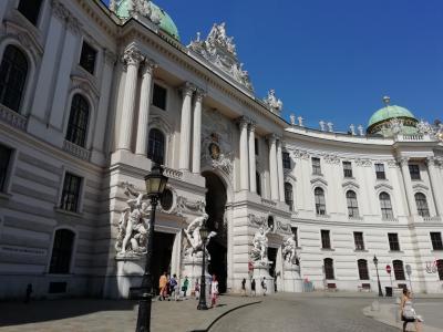 33初めての欧州はウィーン一人旅【2日目】