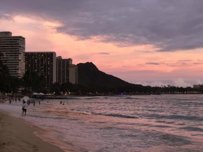⑤2019年6月 年に一度のハワイ旅行~8日目.9日目.帰国日~