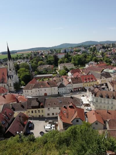 33初めての欧州はウィーン一人旅【4日目】