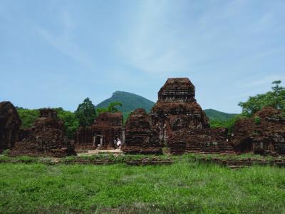 ☆インドシナのんびりふたり旅☆ ベトナム・ホイアン Day 2