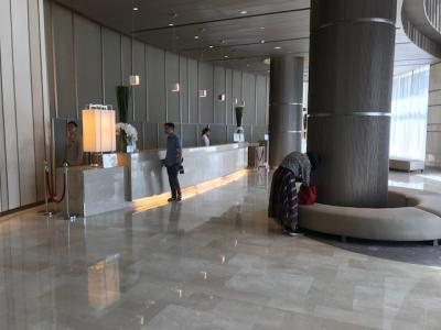 ホーチミン ホテル滞在記 2019年6月 ホテル ニッコーサイゴン クラブラウンジとシャトルバス