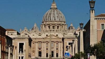 2019年 6-7月 イタリア旅行 3 ローマ
