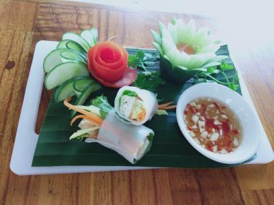 ☆インドシナのんびりふたり旅☆ ベトナム・ホイアン Day 3 (プラスちょこっとダナン)