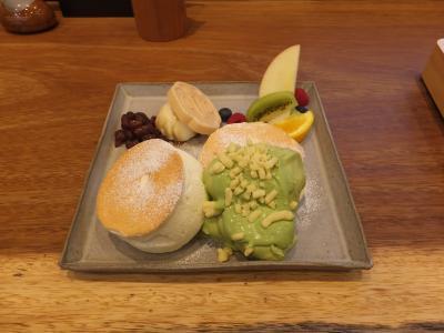 金沢◆ 和カフェ『菓ふぇMURAKAMI Nagaya-mon店』&長町武家屋敷跡界隈◆2019/07/14