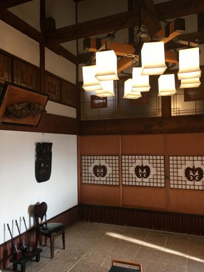 車無しで行く夏の北海道2019 小樽で美食の温泉旅館/前半
