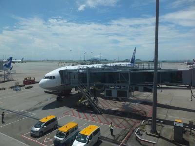 3年ぶりの香港マカオリベンジ旅行(その3)