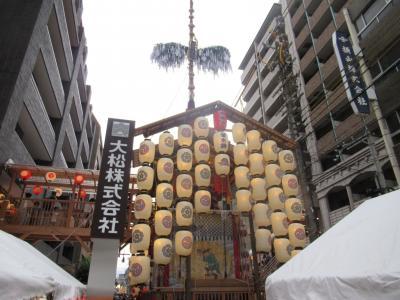 祇園祭り 先祭り 2019