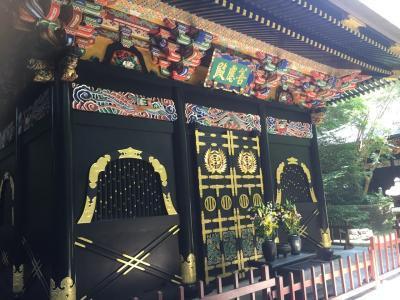 2019.7.12-13 仙台巡り一人旅