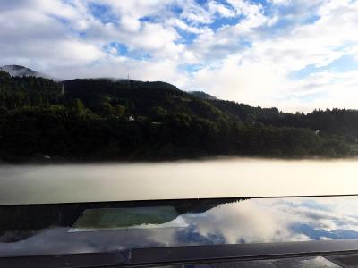河畔の静かな宿への旅。前編 ~金沢・富山観光編~