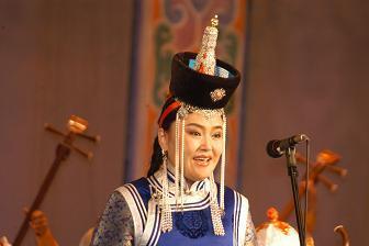 モンゴル歴史探訪 幻のチンギス・ハン廟を訪ねて 後篇