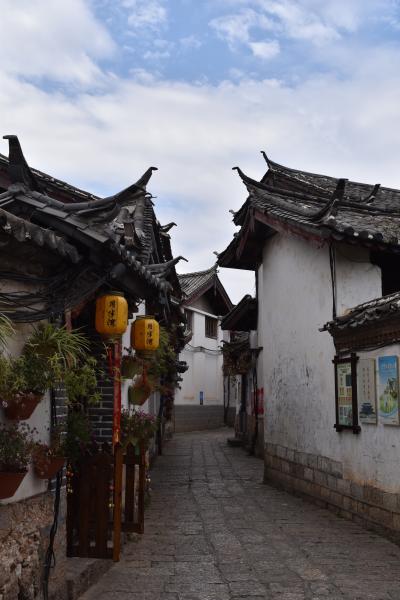 2019年子連れ中国の旅(3)~麗しの麗江は純度100%の人民パラダイス