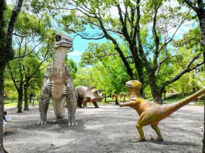 幼児と行く愛知県 のんほいパーク-豊橋総合動植物公園編