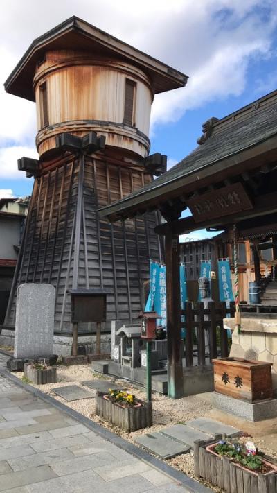 はらこ飯ツアー2018 飯坂温泉はアツい!