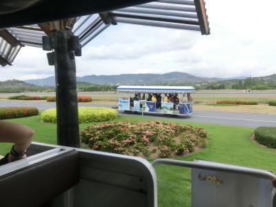 10連休GW★タイのサムイ島からタオ島へのんびりビーチの旅⑨サムイ島から帰国:関空でトランジット1泊