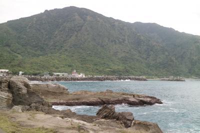 台湾・花蓮の旅