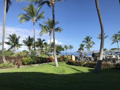 ハワイ島 大自然を満喫したハワイ島7泊の旅 vol.2