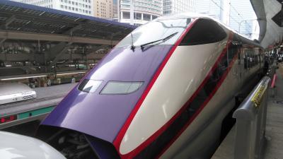 2019年6月 『大人の休日倶楽部パス』で山形県の鉄道を完乗して来ました
