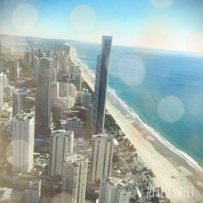 ε(・●・)з 大満喫!真冬のオーストラリア 【1】 Gold Coast is always fun!