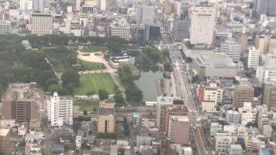 弾丸富山旅2-空路編(NH313,NH312)
