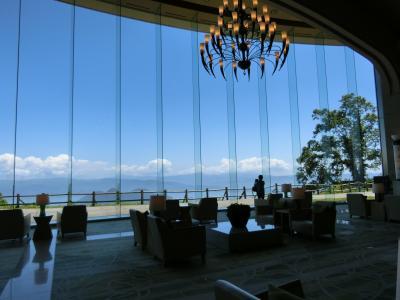 2019 北海道 北見 洞爺湖 7日間 -2  北見から洞爺湖へ ウィンザーホテル