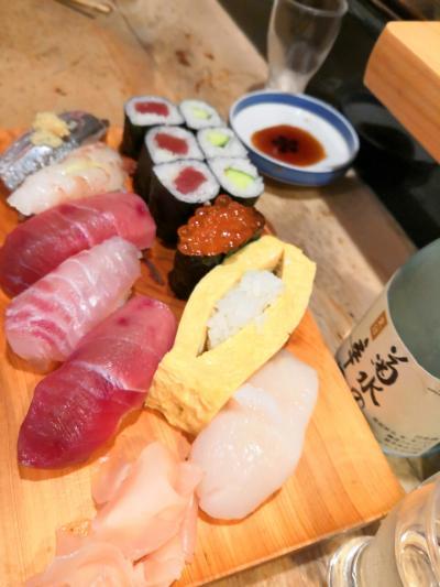 松寿司 ヘビーリピート中 2