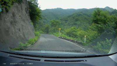越後のブナ原生林、奥胎内で「探鳥どうでしょう」。幻の鳥アカショウビンをリベンジ激撮!第一話:いざ!ブナ原生林への巻。