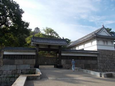 丸亀城・善通寺・高松城