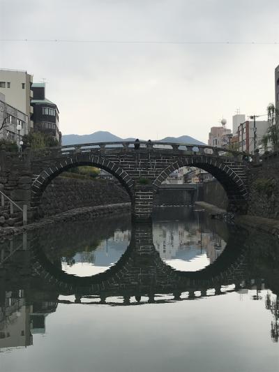 長崎市内観光その1 JALどこかにマイルの旅-3