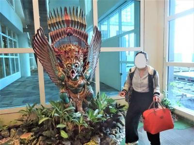 「JAL×ガルーダ・インドネシア航空 コードシェア便でバリへ」 搭乗記