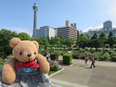 父との思い出を胸に姉と二人(1)横浜「万葉倶楽部」で温泉一泊旅