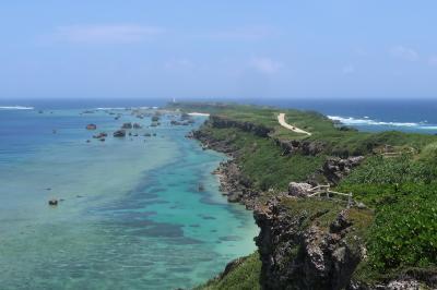 美ら海紀行 宮古島 3泊4日 ①絶景ビーチ&ダイビング