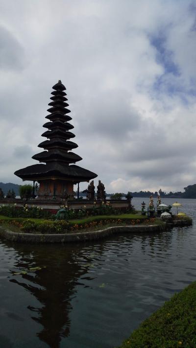 2019Bali③バリ島西部世界遺産巡り&二度目のウブド