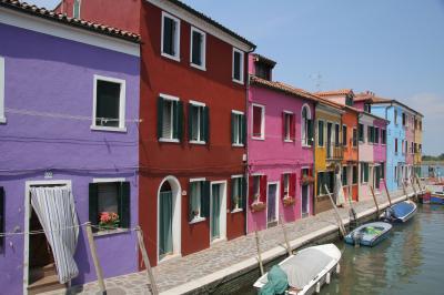 201906-11_ブラーノ・ムラーノ島 Burano and Murano in Italy