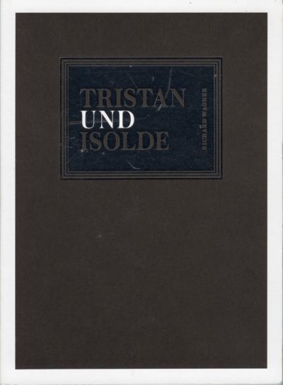 【連載】2019年6月、ベルリンとアルプスでビールぐびぐび!~トリスタンとイゾルデについて考察す~