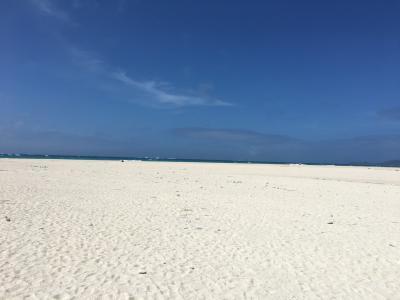 久米島~はての浜~