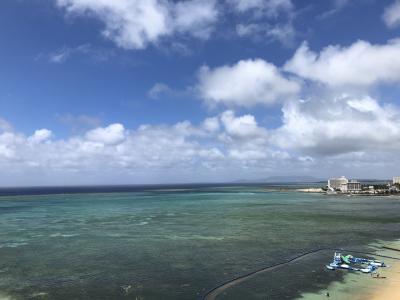 4歳の娘と早めの夏休み@沖縄 Part 2