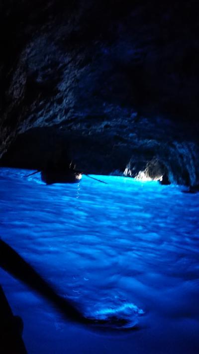 2019年6-7月 イタリア旅行 4 カプリ島