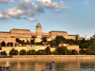 ブダペスト~またまた夫の出張に無理やりついて行ってしまいました(;^_^A 後編