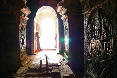 カックー遺跡&バガン遺跡で敬虔な祈りの心に触れる旅 in ミャンマー★2019 04 4日目【NYU】