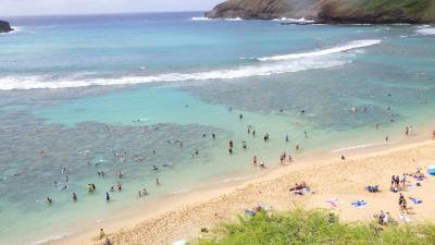 2019年7月 ベタなハワイ・オアフ島②~3日目・4日目