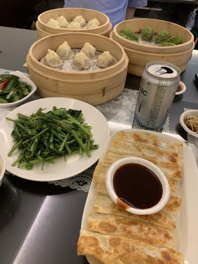 2019年台湾の旅 女子旅のキホンを押さえる食べ歩き台北 1