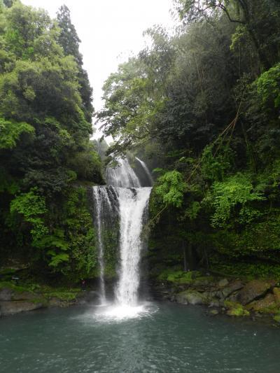 記念すべき令和最初の訪問滝は『慈恩の滝』◆平成から令和をまたぐ北九州&日田の旅《その6》