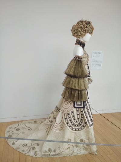 梅雨こそ美術館へ ウイーン・モダン展