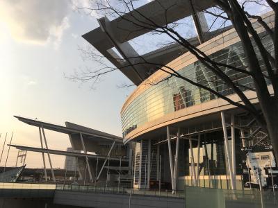 【東京近郊 水辺の街を歩く旅】(2) さいたま新都心