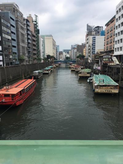 東京から一歩も出ない7月号!心はいつも香港に・・(ほぼ香港日記)(;'∀')
