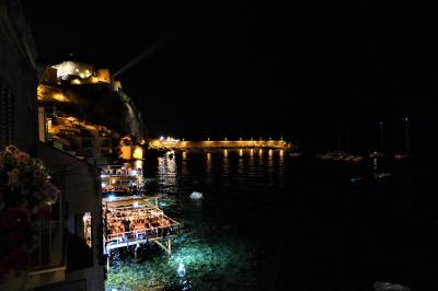 魅惑のシチリア×プーリア♪ Vol.29 ☆イタリア美しき村「シッラ」:スイートルームから美しい夜景♪